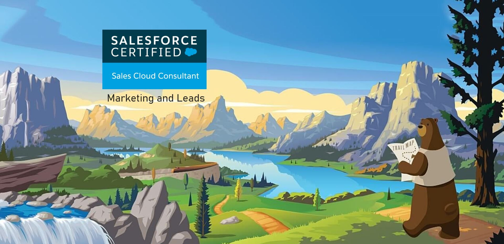 Salesforce Sales Cloud Consultant Exam Preparation: Marketing and Leads