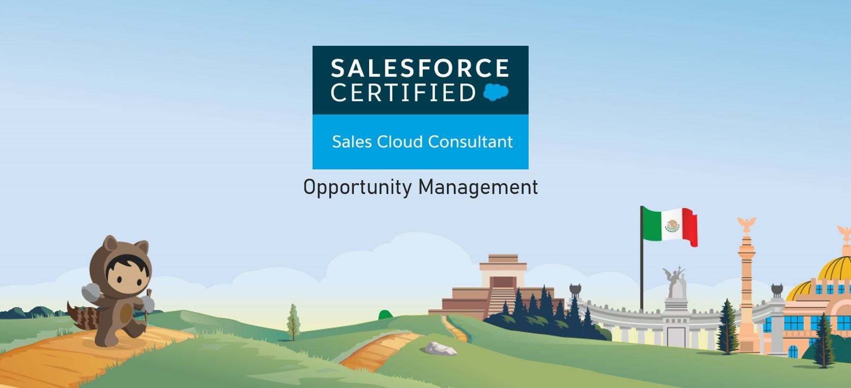 Salesforce Sales Cloud Consultant Exam Preparation: Opportunity Management