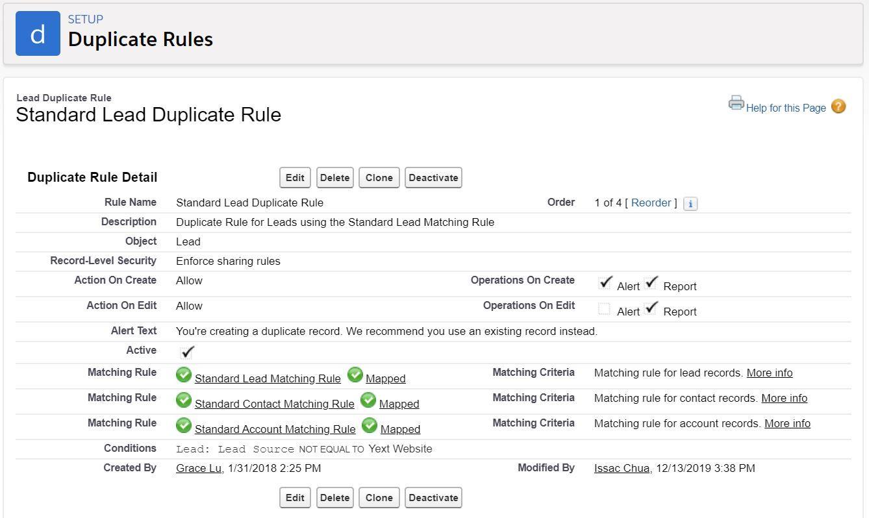 standard-lead-duplicate-rule