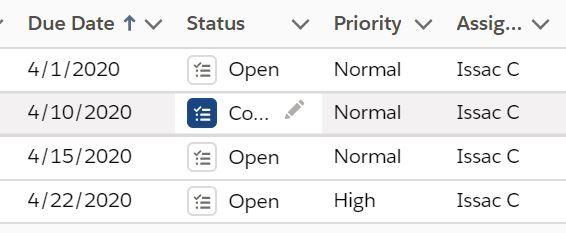 task-list-view-status-update