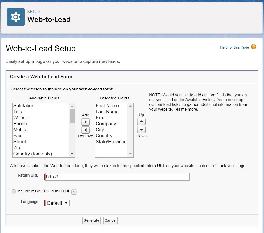 web-to-lead-select-fields