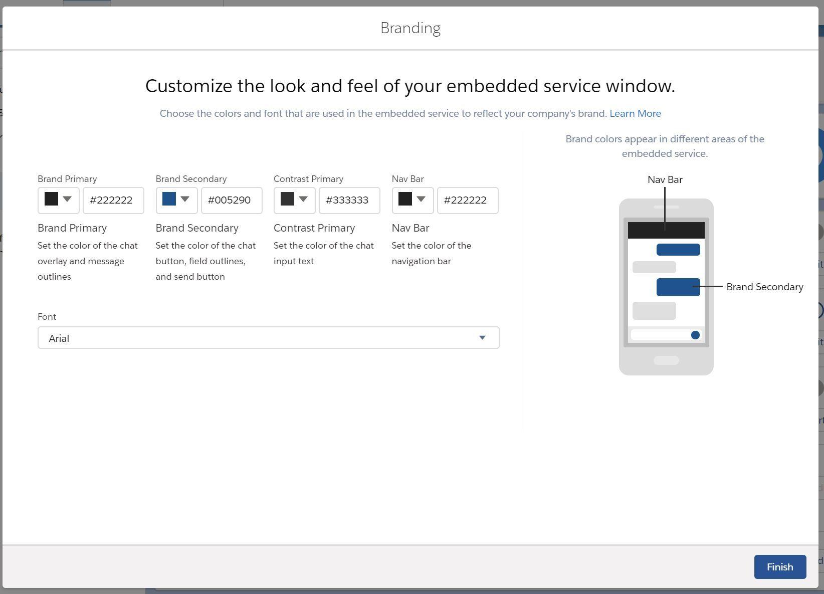 embedded-service-branding