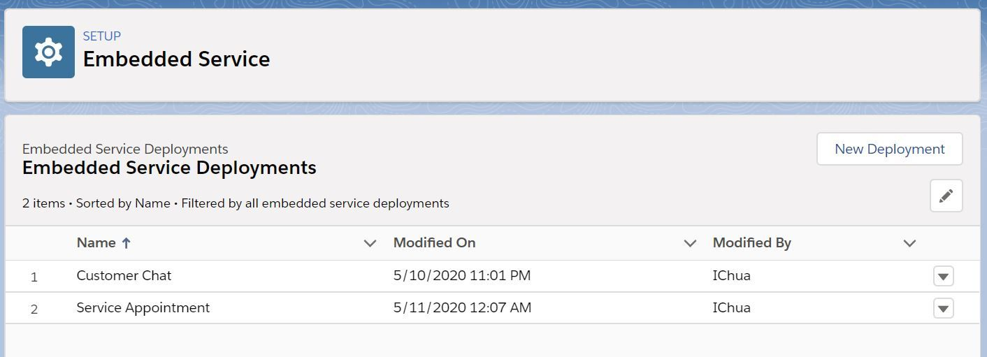 embedded-service-deployment