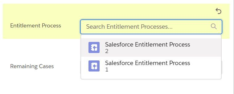 entitlement-process-versioning