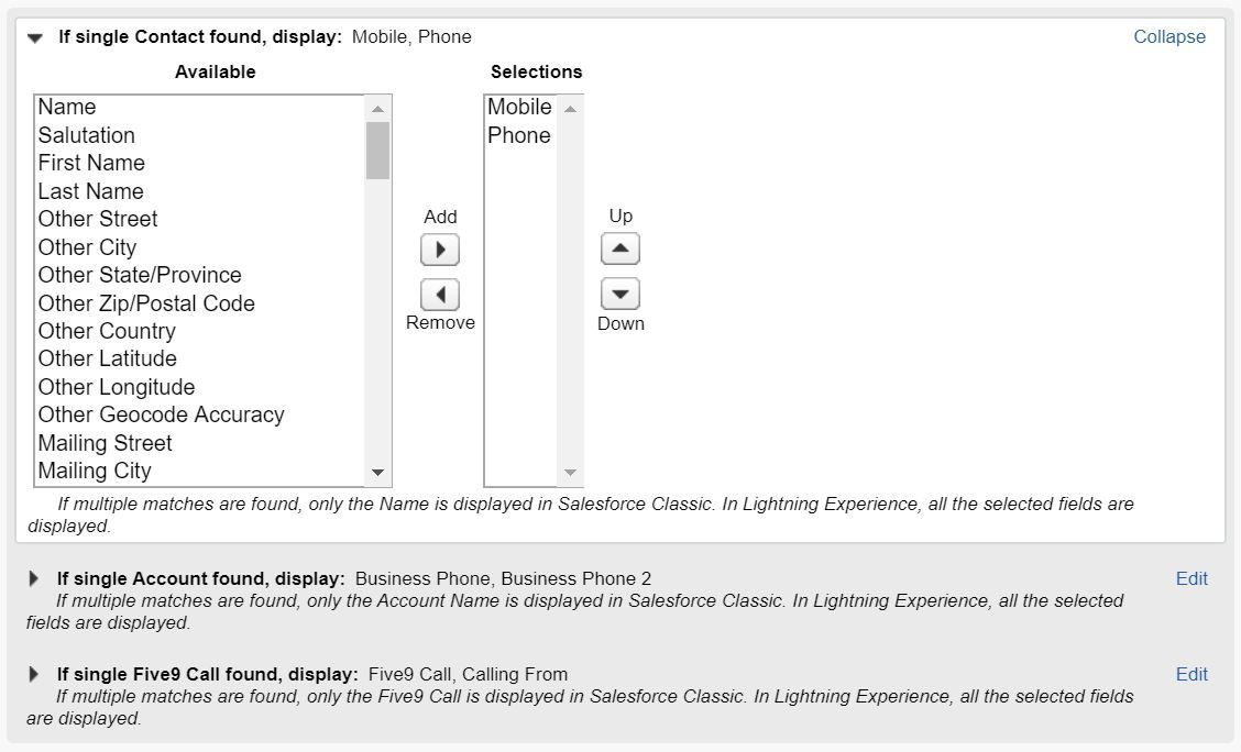 softphone-layout-different-object-fields