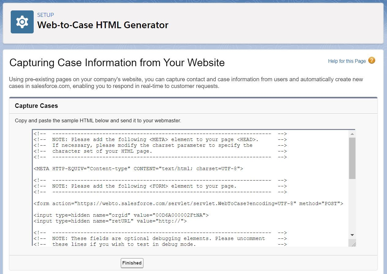 web-to-case-html-generator-code