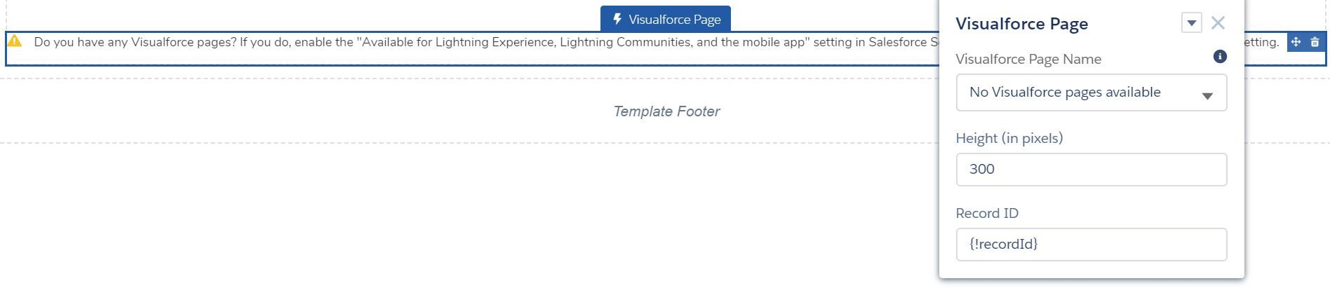 component-visualforce-page