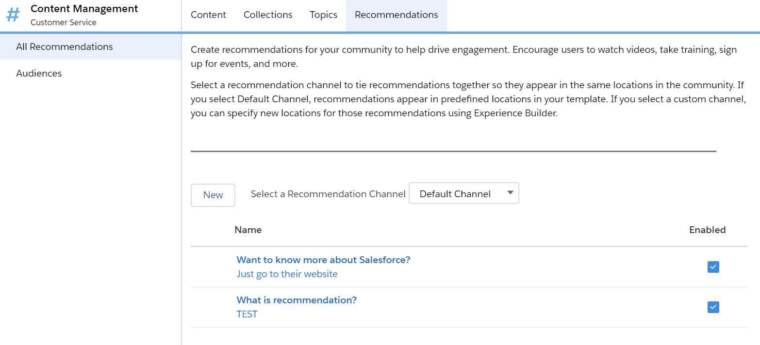 content-management-recommendations