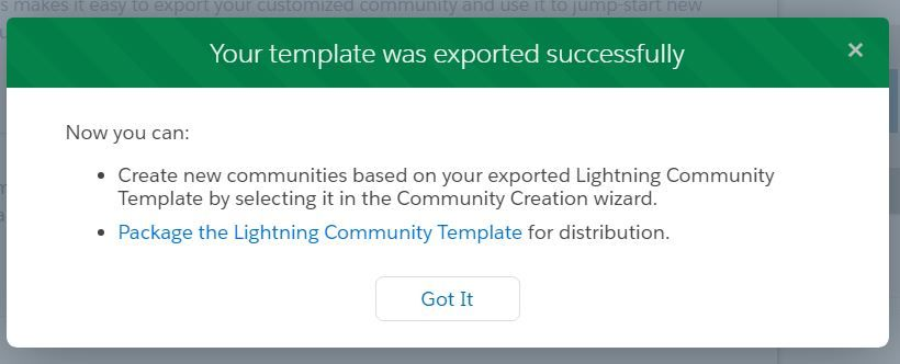 experience-builder-settings-developer-export-a-template-successfully