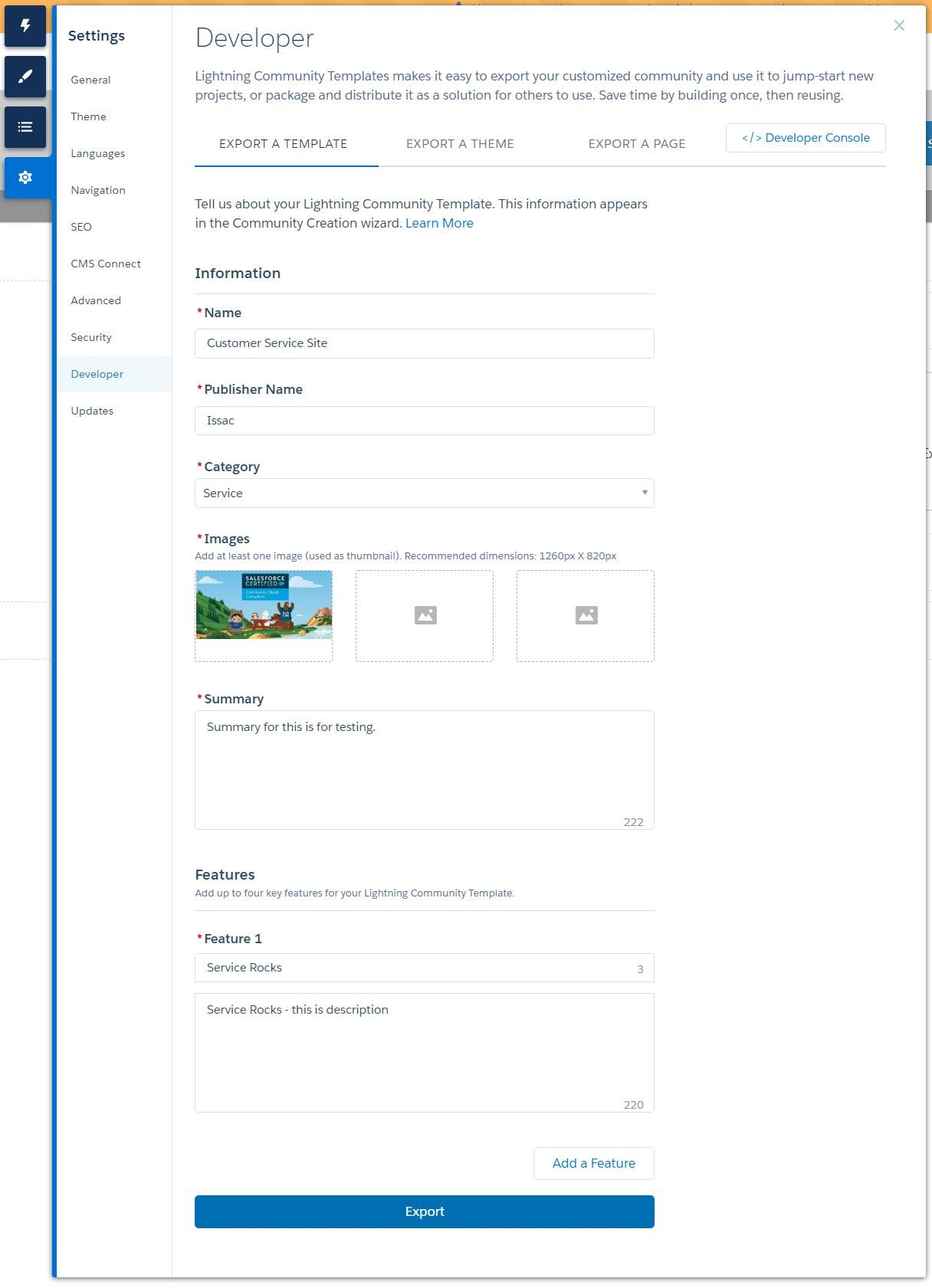 experience-builder-settings-developer-export-a-template