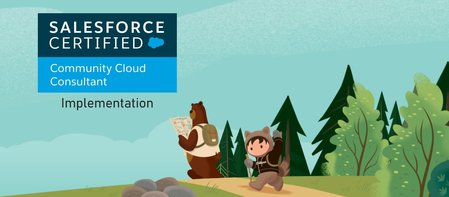 Salesforce Community Cloud Consultant Exam Preparation: Implementation