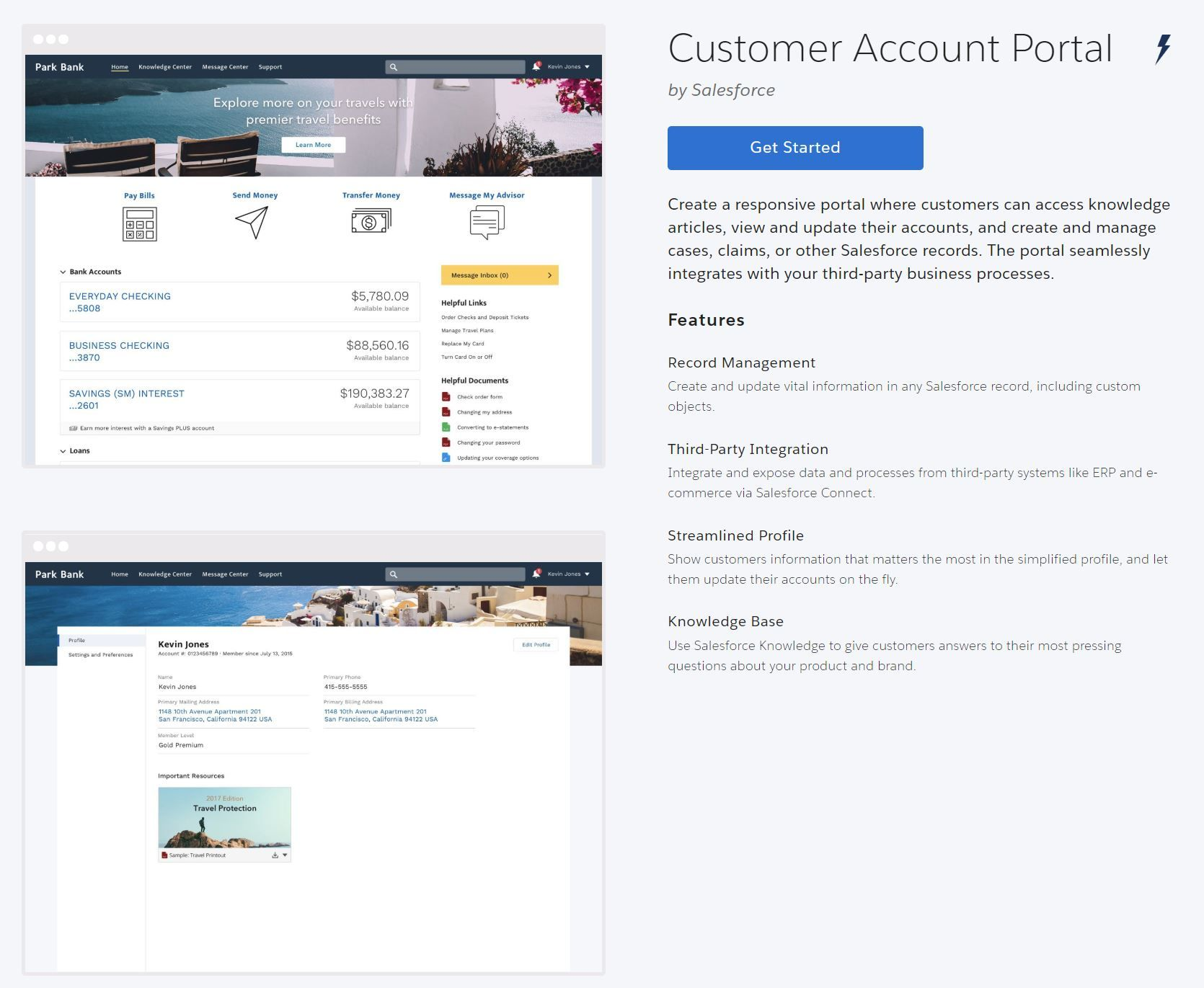 template-customer-account-portal