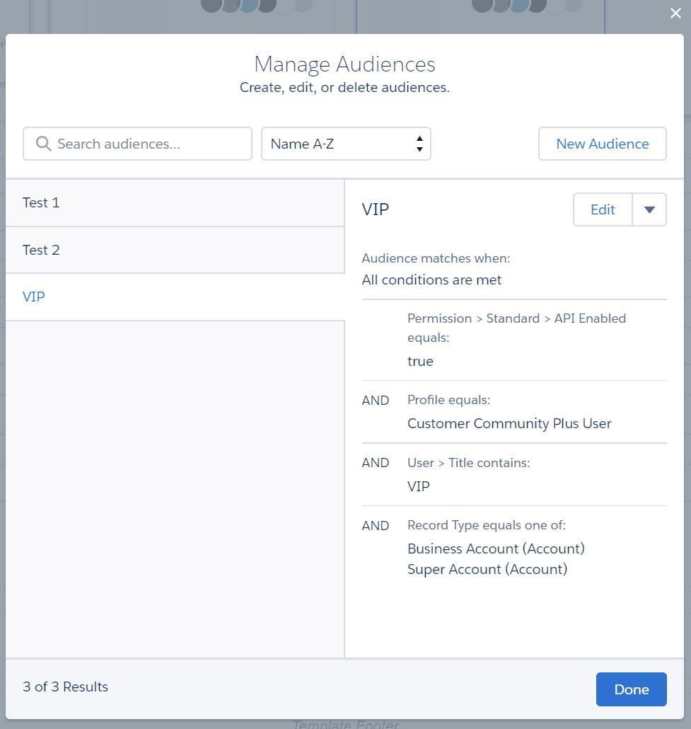 view-and-manage-audience