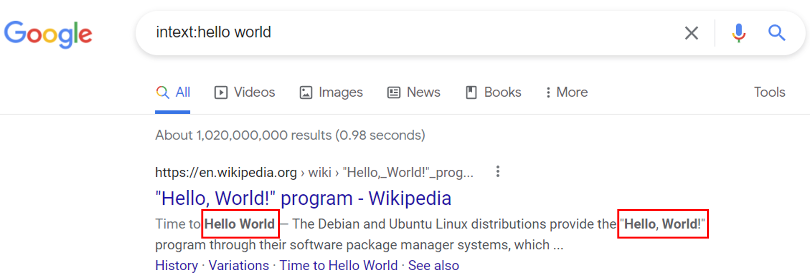 google-search-with-intext