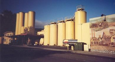 Darigold's creamery in Issaquah