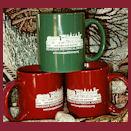 Issaquah Depot Mug Image