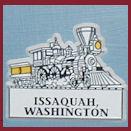 Issaquah Magnet Image