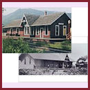 Historic Issaquah Postcards Image