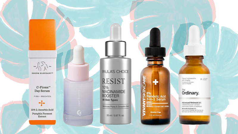 8 Acids That Will Fix Your Skin and Your Life – Mask Magazine