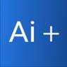 Ai+ logo