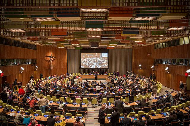 icc inspired by strong global support at high level un indigenous peoples conference