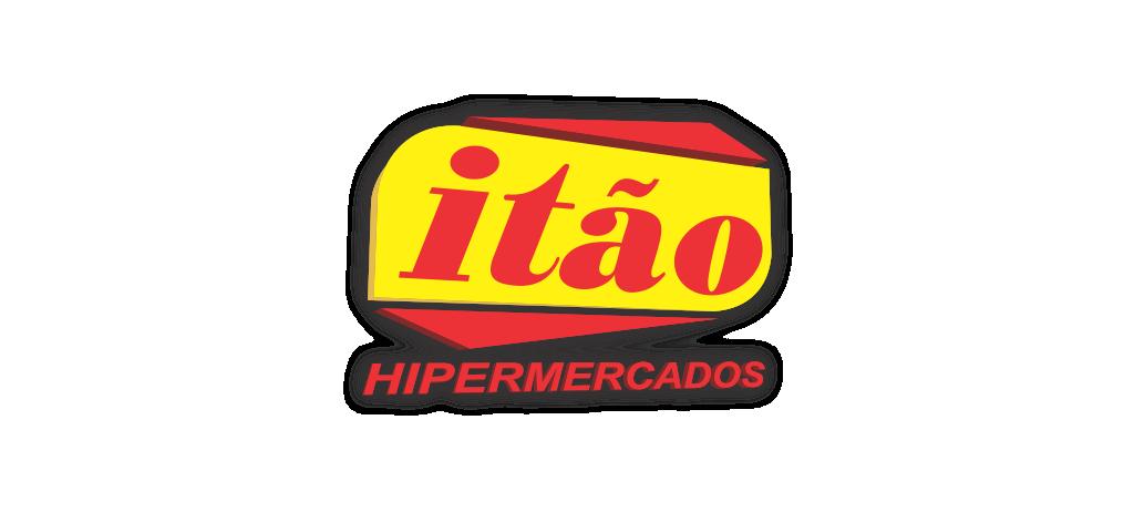Logo do Itão Supermercados