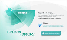 Promob Requisito do Sistema
