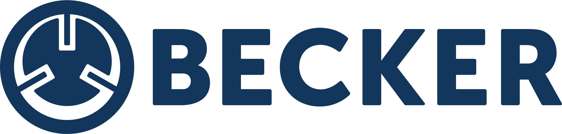 Becker logo rgb