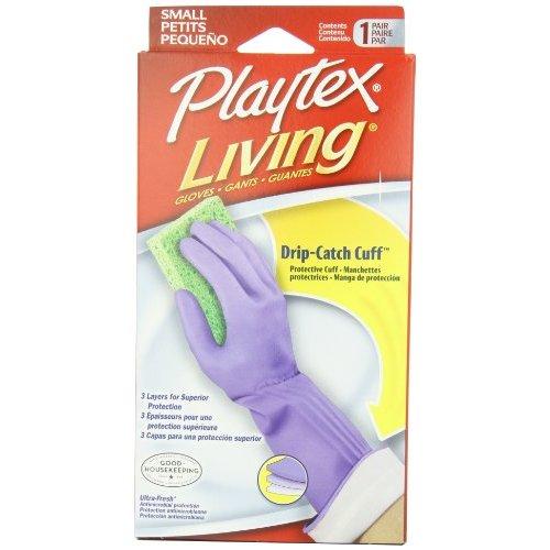 Playtex Prod 06306 Living Small Household Rubber Glove For Sale Online Ebay