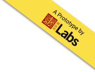 a prototype by JSTOR Labs