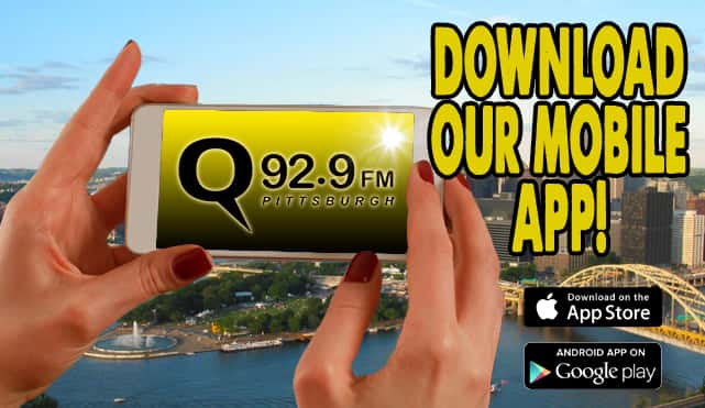 If Youre Stuck At Work With No Radio In Sight You Can Now Tune To Us Q929 We Have A Mobile App Available For Apple And Android