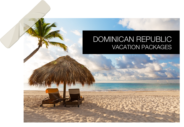 Vacations to dominican republic for Dominican republic vacation ideas