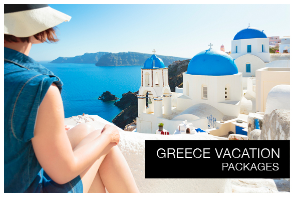 Greece Vactions