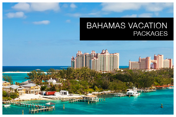 Bahamas Vacations Packages