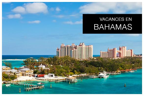 Vacances en Bahamas
