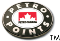 Petro Points Logo
