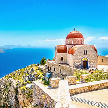 Greece vacation deals