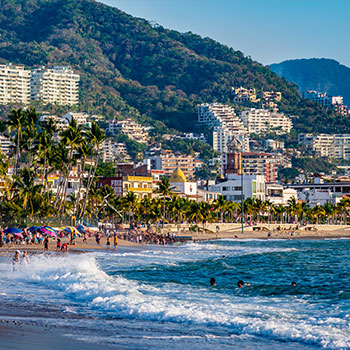 Puerto Vallarta vacation deals