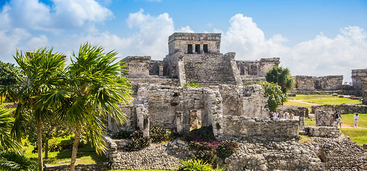 Riviera Maya vacation deals