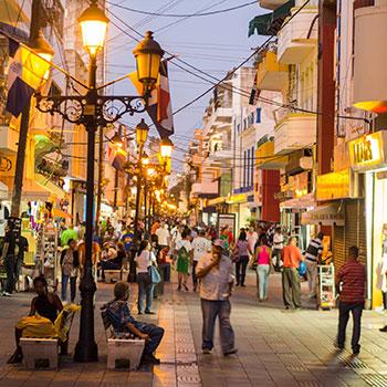 Santo Domingo vacation deals