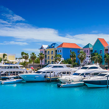 Nassau vacation deals