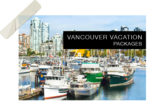 Best Vacation Package Deals To Vancouver Itravel2000 Com