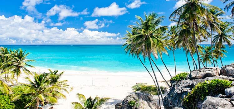 Barbados vacation deals