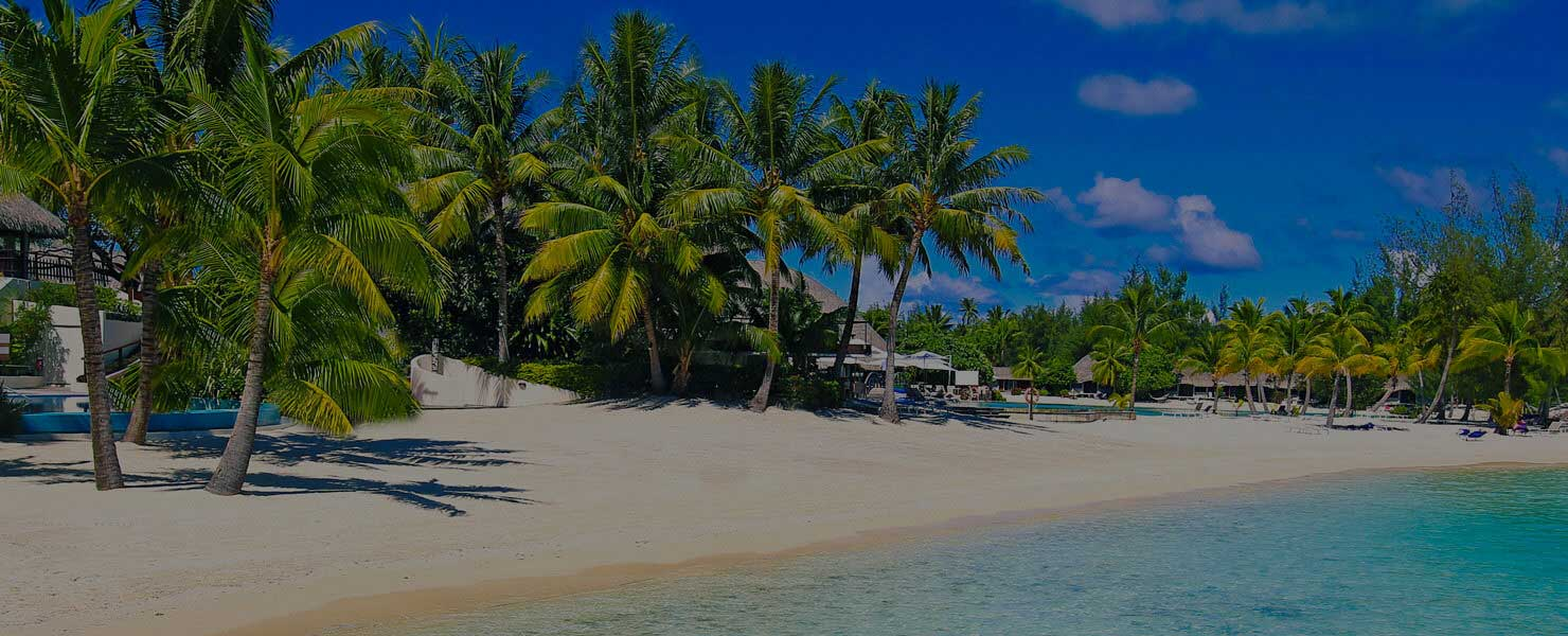 Most Popular Resorts Background Image