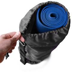 Yoga Mat and Bag Set