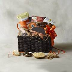 The Gourmet Gift Basket from Citarella