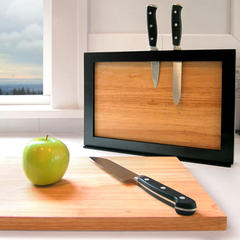 Magnetic Cutting Boards