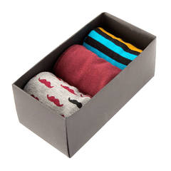 Camden Socks - Set of 3