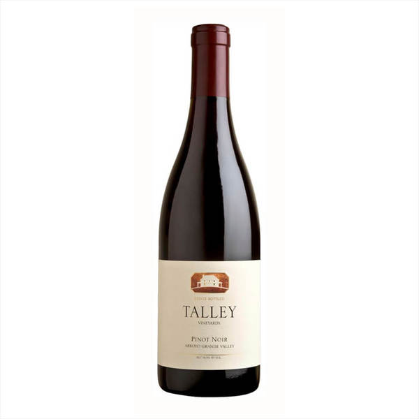Talley Arroyo Grande Estate Pinot Noir 2012