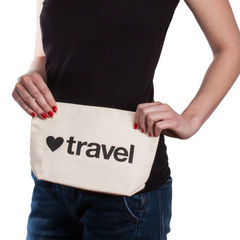 Travel Lil Zip Bag